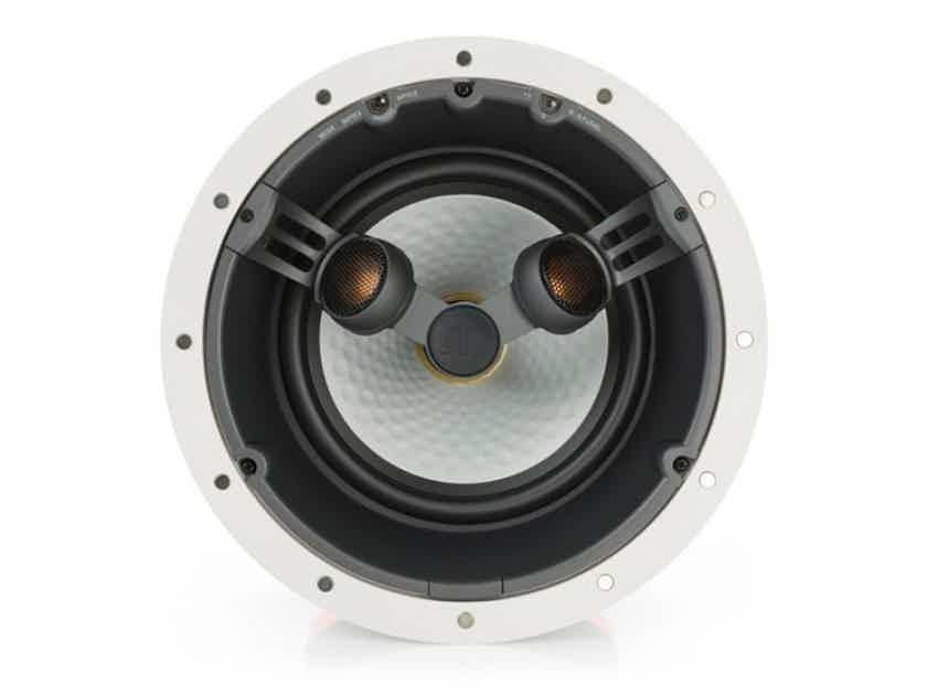 Monitor Audio CT380-FX In-Celing Speaker: New-in-Box; Full Warranty; 50% Off; Free Shipping