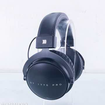 DT1770 Pro Closed Back Headphones