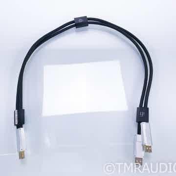 Gemini Dual-Head USB Cable