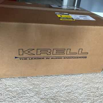 Krell Theater 7 Amp