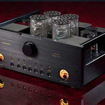 Allnic Audio H5000 DHT