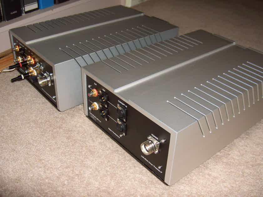 DaVinciAudio Labs Preziosa S DaVinci Da Vinci MC Phono + LCR-RIAA Driver