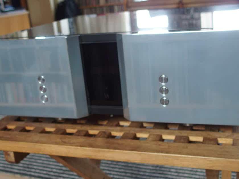 Vitus Audio MP-D201 Masterpiece DAC