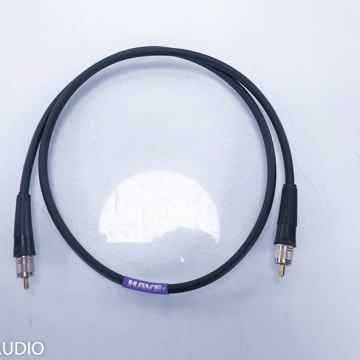 LV-61S RCA Digital Coaxial Cable