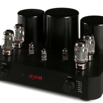 Ayon Audio Scorpio Integrated