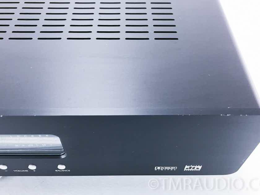 Audio Refinement  Pre-2 DSP 5.1 Channel Preamplifier; Processor (YBA) (2875)