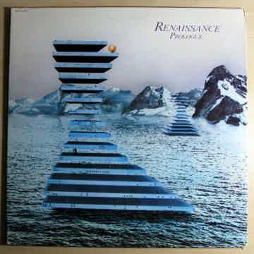 RENAISSANCE - Prologue - 1972 Capitol SMAS-11116