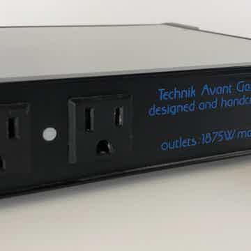 TAG (Technik Avant Garde) Audio Powerline Purifier