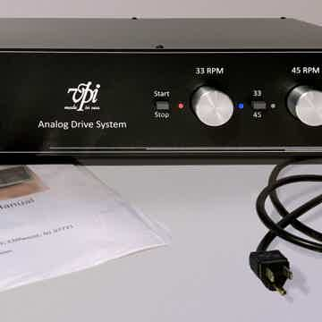 VPI Industries Analog Drive System (ADS)