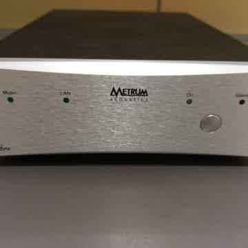 Metrum Acoustics AMBRE