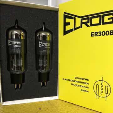 Elrog tubes  ER300B