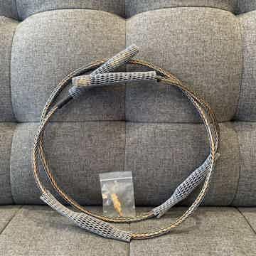 Ansuz Acoustics Various Cables