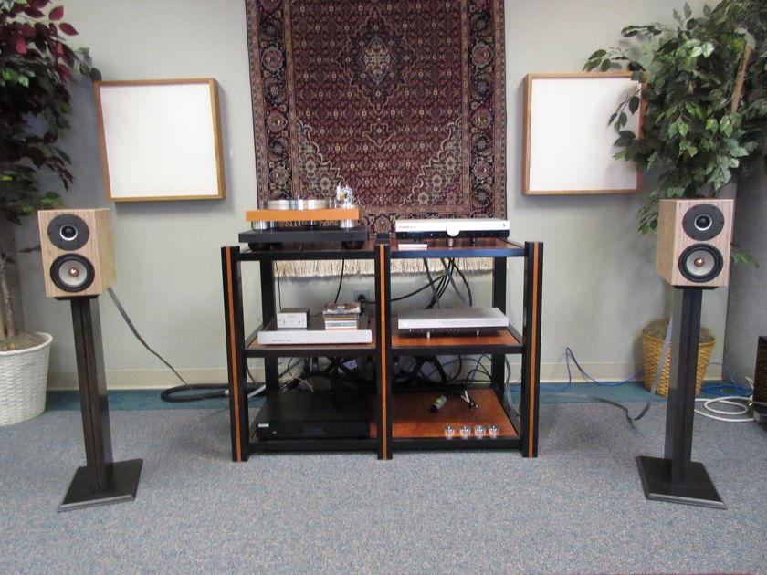 Penaudio Charisma Signature Stand Mount Speakers