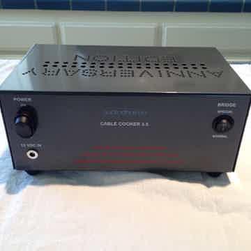 Anniversary Edition Premium Cable Cooker