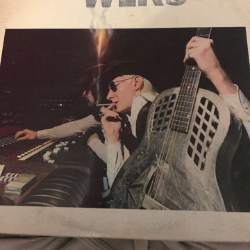 johnny winter  nothin but the blues