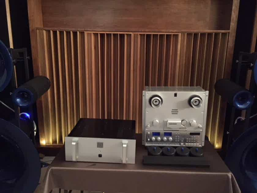 United Home Audio Phase 11S Reel/Reel Tape Deck