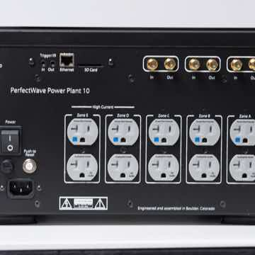 PS Audio PerfectWave P10 Power Plant