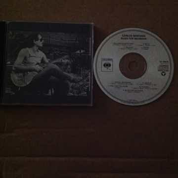 Carlos Santana - Blues For Salvador Not Remastered Comp...