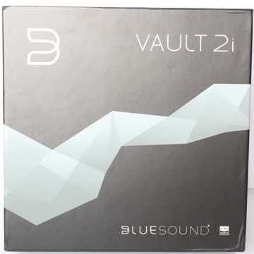 Bluesound Vault 2i