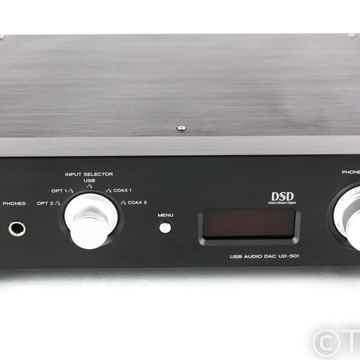 UD-501 DAC / Headphone Amplifier