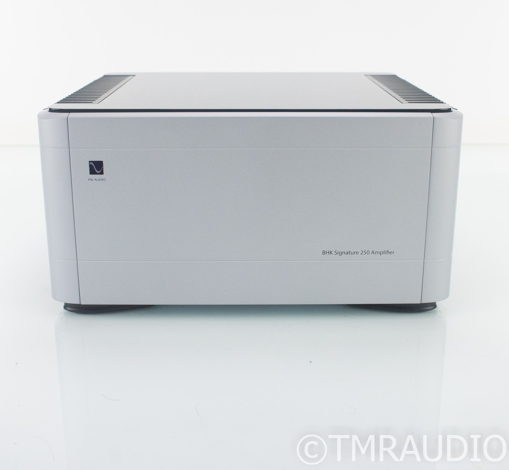 BHK-250 Stereo Power Amplifier