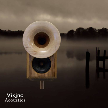 Viking Acoustics BERLIN 1887