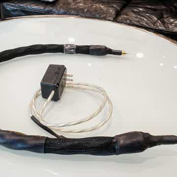 Synergistic Research Tesla D3 Digital Interconnect RCA 1m
