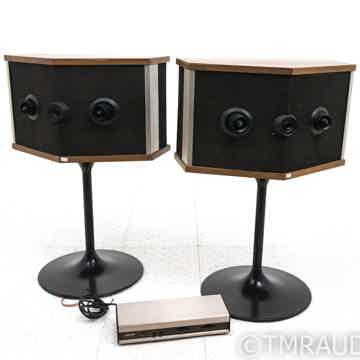 Bose 901 Series V Vintage Speakers