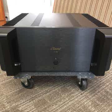 Classe CA-300 amplifier, satin black, near mint