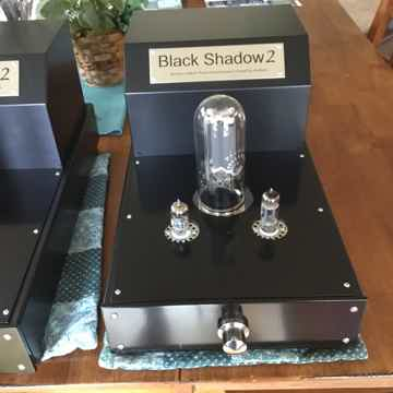 Audion Black Shadow 2