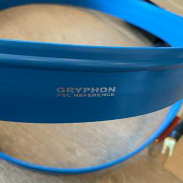 Gryphon PSC Reference (Planar Speaker Cable)