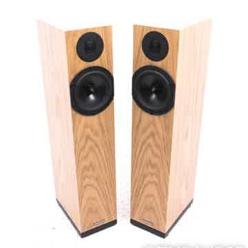 A4 Floorstanding Speakers