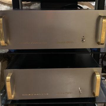 Acoustics Electronics Photon 6000