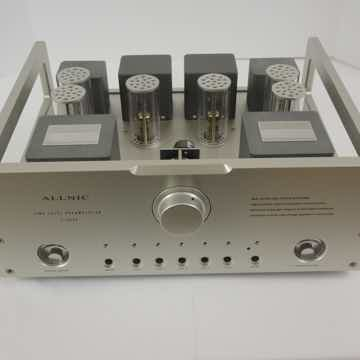 L4000 MK2 Tube Preamp With Upgrade Transformers