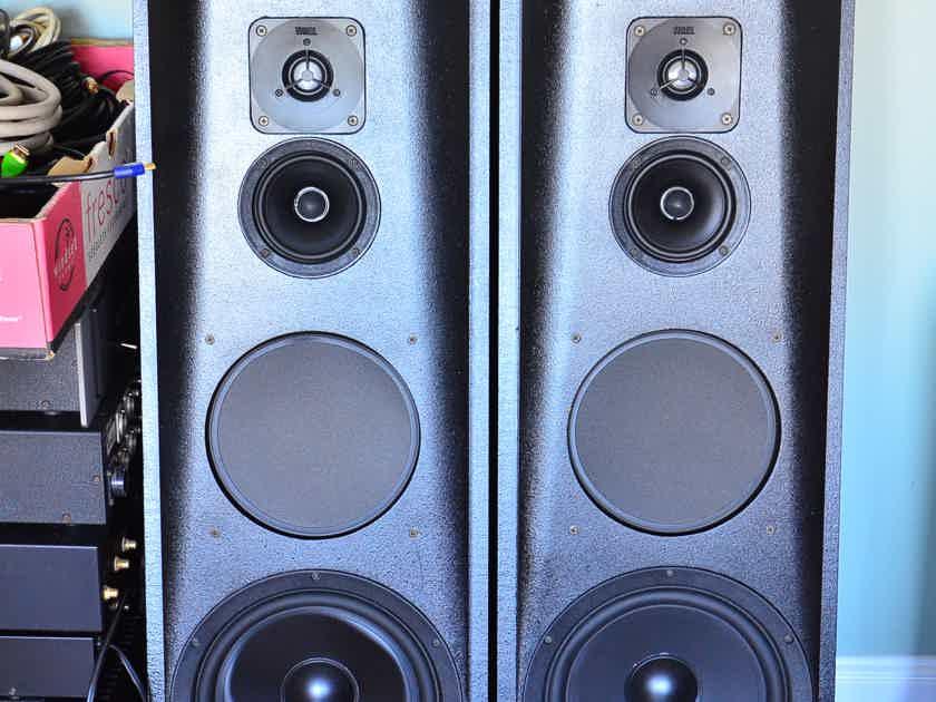 Thiel Audio Cs 3 6 Full Range Audiogon