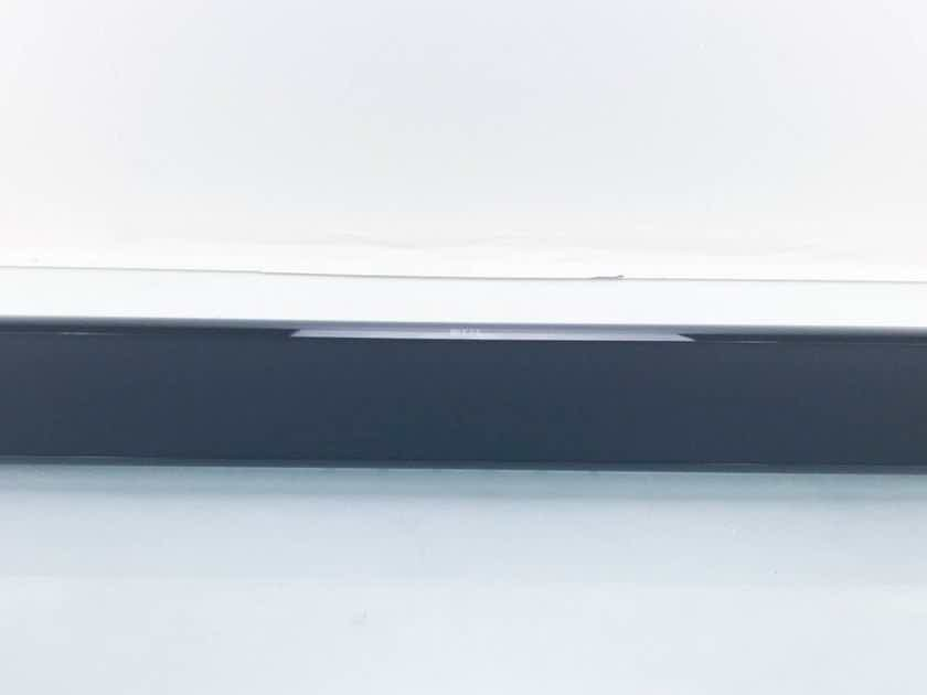 KEF HTF8003 Passive 3-Channel Home Theater Soundbar; Black; HTF-8003 (16253)