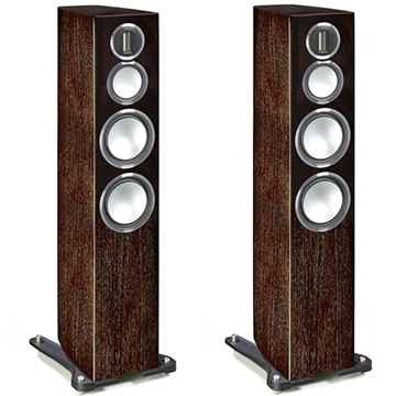 Monitor Audio Gold 300 Floorstanding Speakers (4G - Dis...