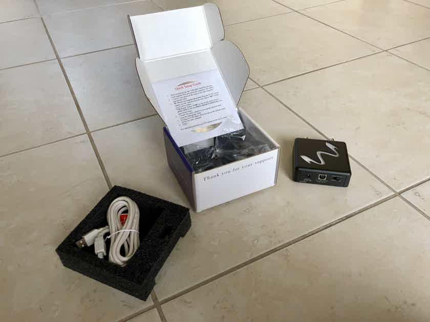 Wyred 4 Sound uLink USB to S/PDIF Converter