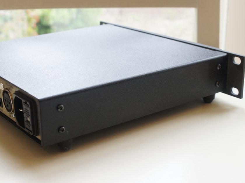 Benchmark Media Systems DAC 1 DA Converter with Headphone Amp