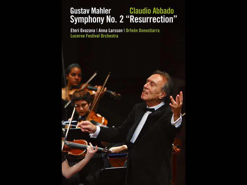 Mahler - Symphonies 1, 2, 4, 6, 7, 9