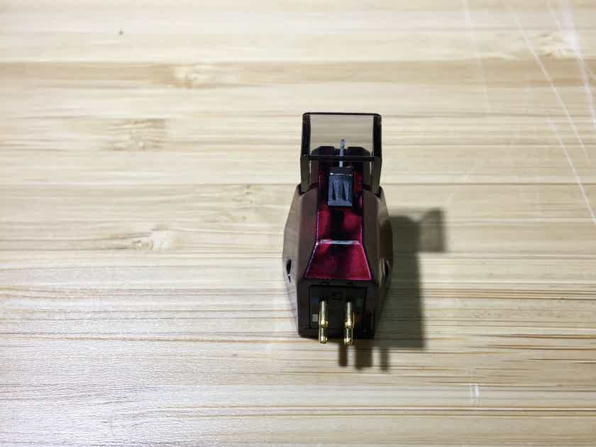 Ortofon Rhondo Red MC New Old stock moving coil