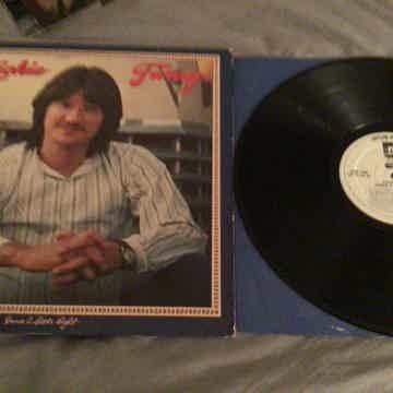 Richie Furay White Label Promo LP Asylum Records Dance ...