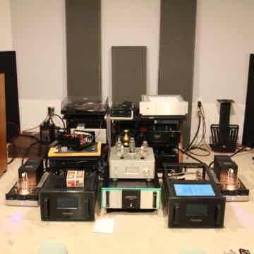 Avalon Acoustics Opus