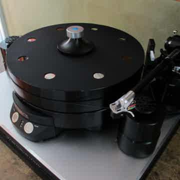 Acoustic Signature Challenger Mk3