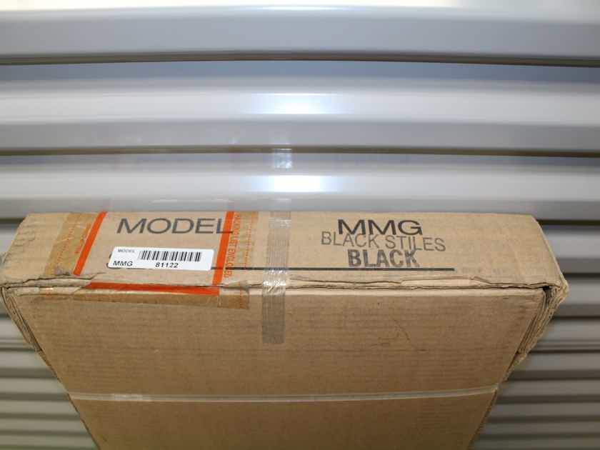 Magnepan MMG speaker pair NEW OLD STOCK FACTORY SEALED