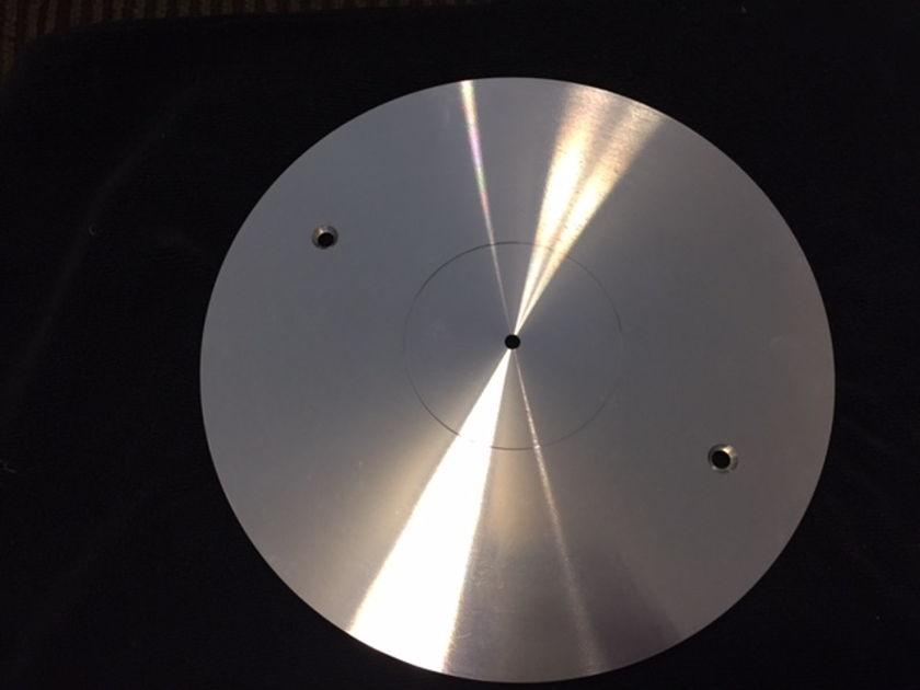 Artisan Fidelity Technics Sp10Mk3 Dual Layer Precision Platter Mat