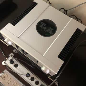 T+A Elektroakustik  PA 3000 HV