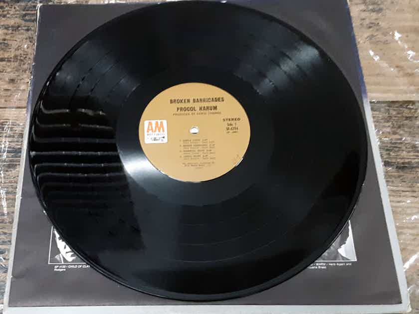 Vintage High Fidelity Demonstration Test Record EX+ Vinyl LP Urania Records UCS 56