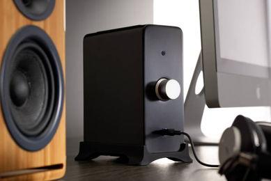 Desktop Audiophile, Medium