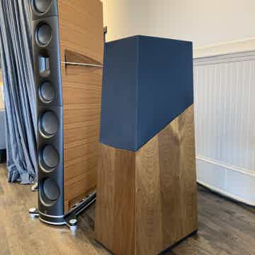 Vandersteen 5A Carbon - Beautiful Customer Trade-In Lou...